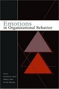 Publications Pizer, M. K. & Härtel, C. E. J. (2005). For better or for worse: Organisational culture and emotions. In C. E. J. Härtel & N. M. Ashkanasy & W. J. Zerbe (Eds.), Emotions in Organisational Behavior, pp. 335-354. Mahwah, NJ: Lawrence Erlbaum Associates, Inc.