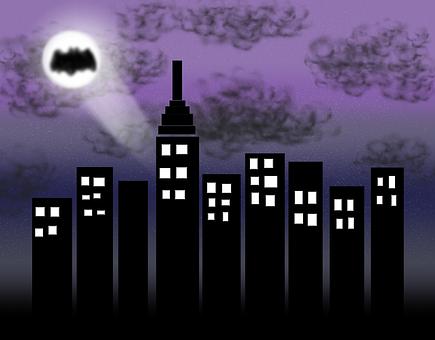 Executive Coaching, Batman Zoom