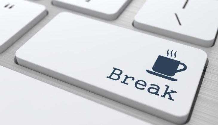 Don't be like John – it's smart to take a break