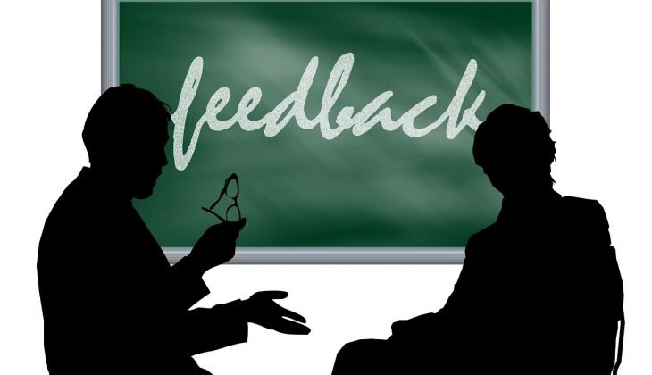 How to give feedback successfully
