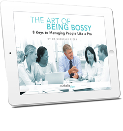 The Art of Being Bossy