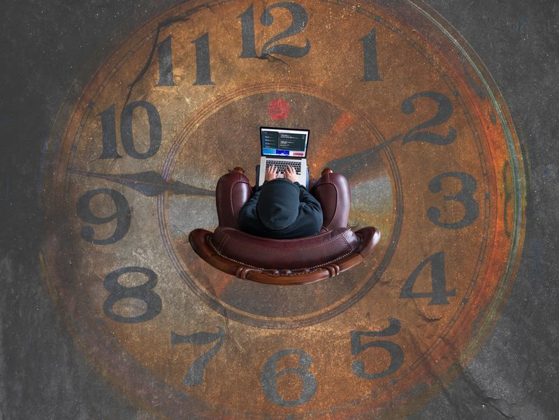 Executive Coaching, Leadership Spare Time