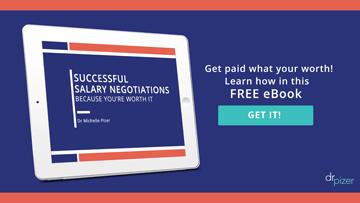 Successful Salary Negotiations